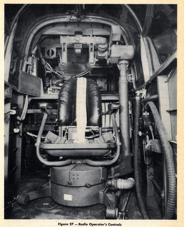 "P-61A-10 Black Widow SN 42-5598 ""Sleepy Time Gal II"" Cpt. Ernest Thomas - 6th NFS - 1945 (1/32) - Page 2 Ar0110"