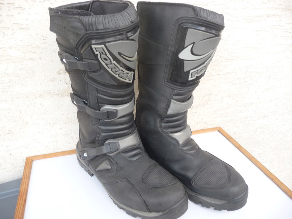 [VDS] Bottes Forma Adventure Taille 47 (45-46) 00111