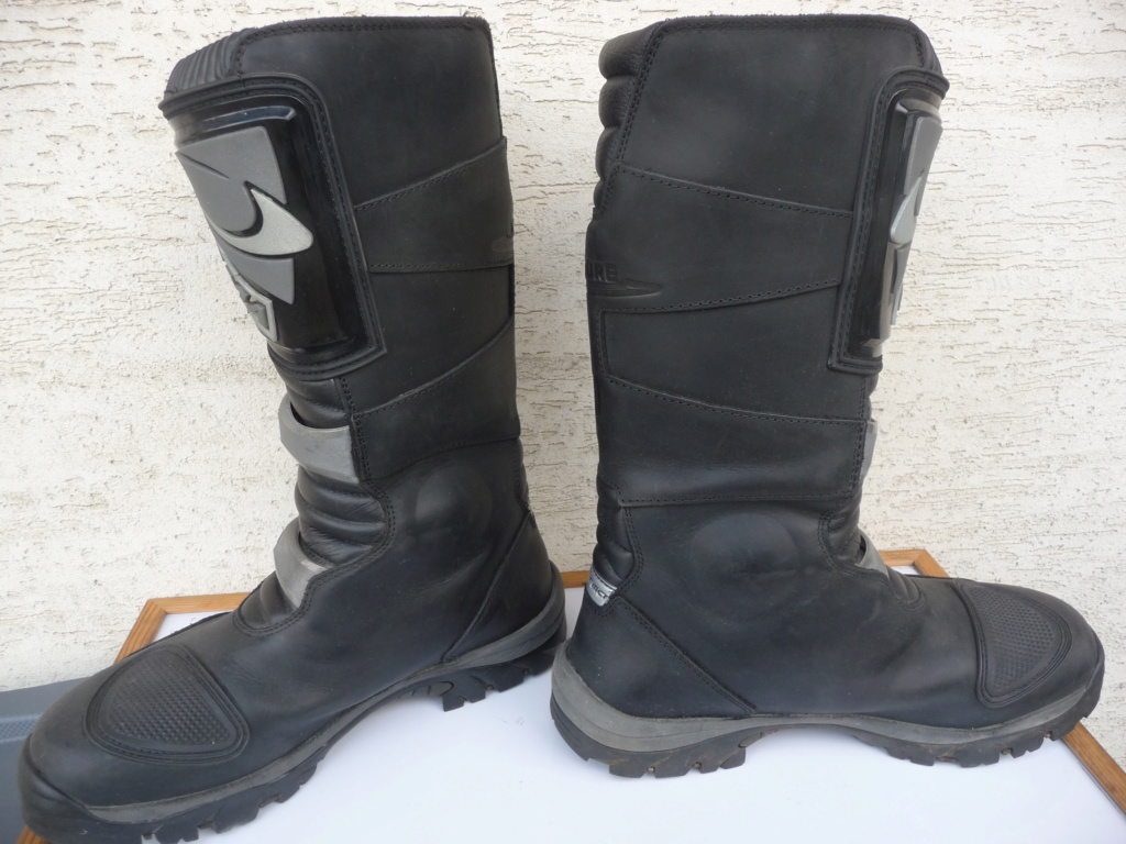 [VDS] Bottes Forma Adventure Taille 47 (45-46) 00212