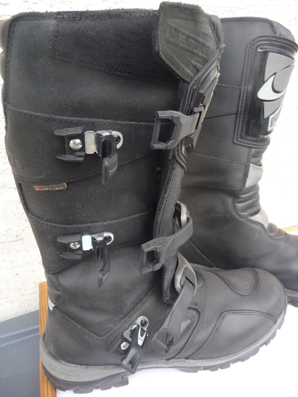 [VDS] Bottes Forma Adventure Taille 47 (45-46) 00312