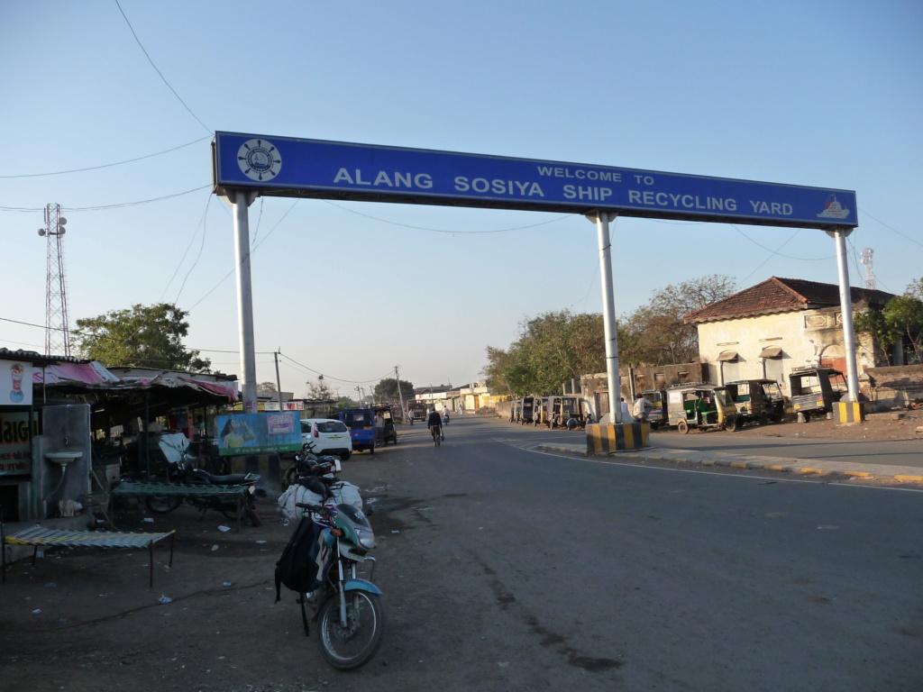 Inde du Nord-Ouest à moto : L'Aventure Low Cost ! - Page 3 Inde_188