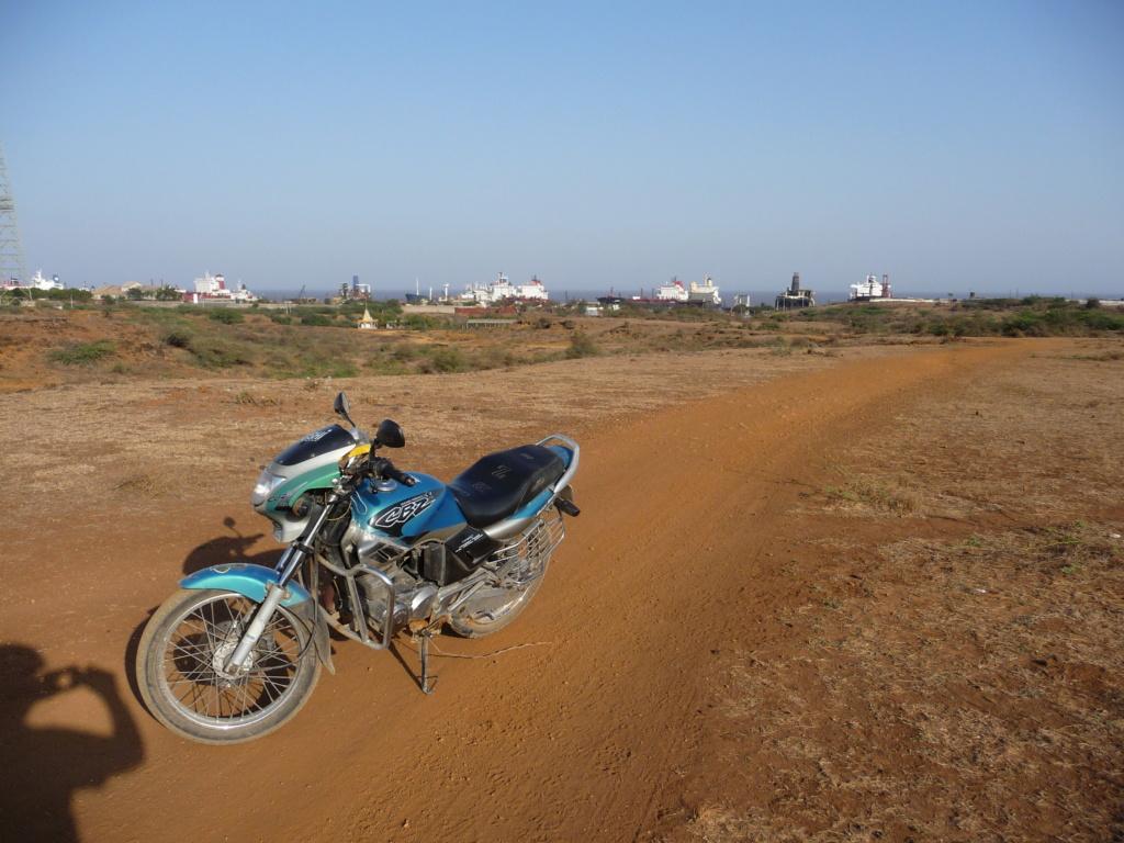 Inde du Nord-Ouest à moto : L'Aventure Low Cost ! - Page 3 Inde_190