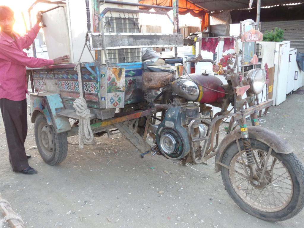 Inde du Nord-Ouest à moto : L'Aventure Low Cost ! - Page 3 Inde_197