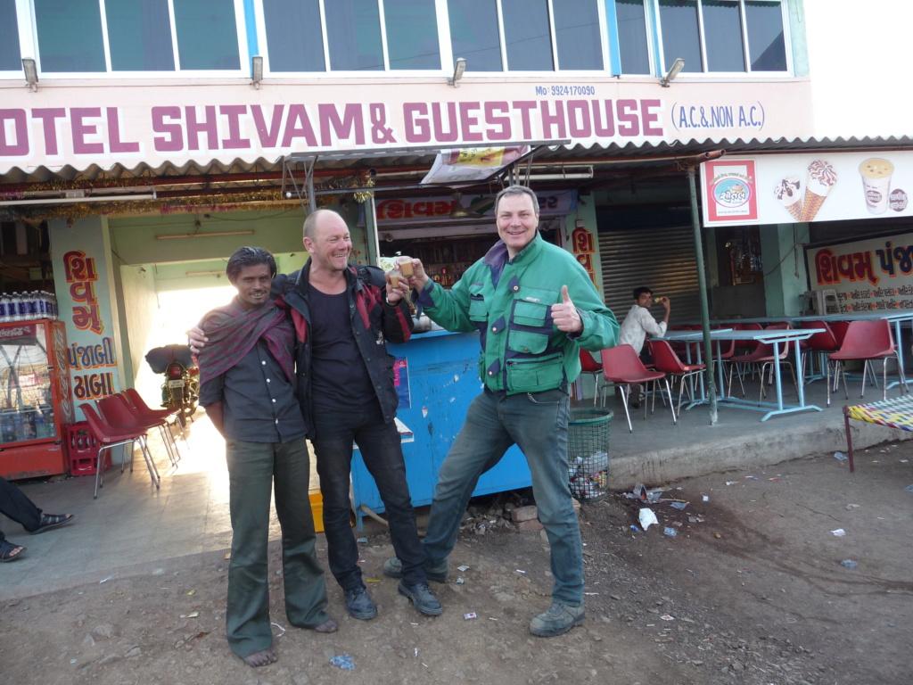 Inde du Nord-Ouest à moto : L'Aventure Low Cost ! - Page 3 Inde_198