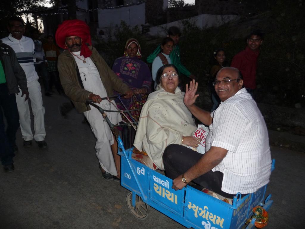 Inde du Nord-Ouest à moto : L'Aventure Low Cost ! - Page 3 Inde_311