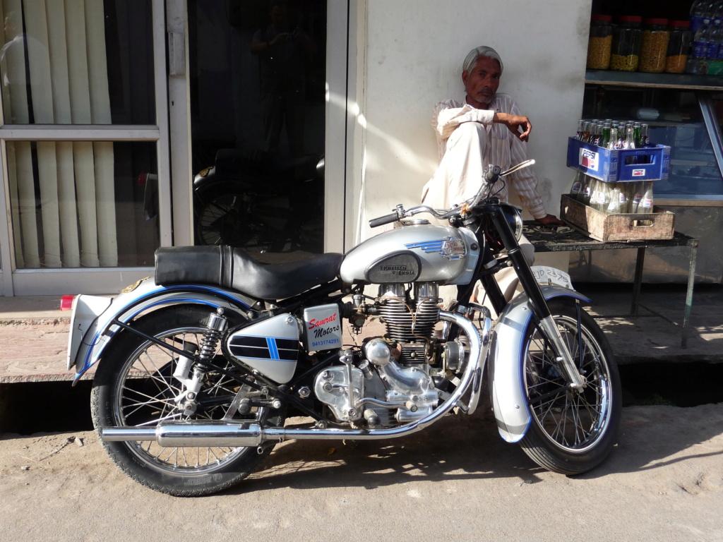 Inde du Nord-Ouest à moto : L'Aventure Low Cost ! - Page 3 Inde_322