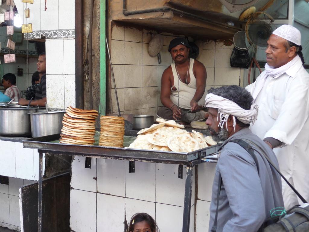 Inde du Nord-Ouest à moto : L'Aventure Low Cost ! - Page 3 Inde_330