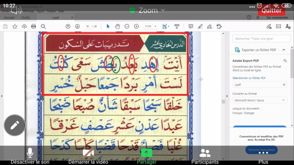 Hajar2013 - Nouranya 5/8 - Page 3 Screen14