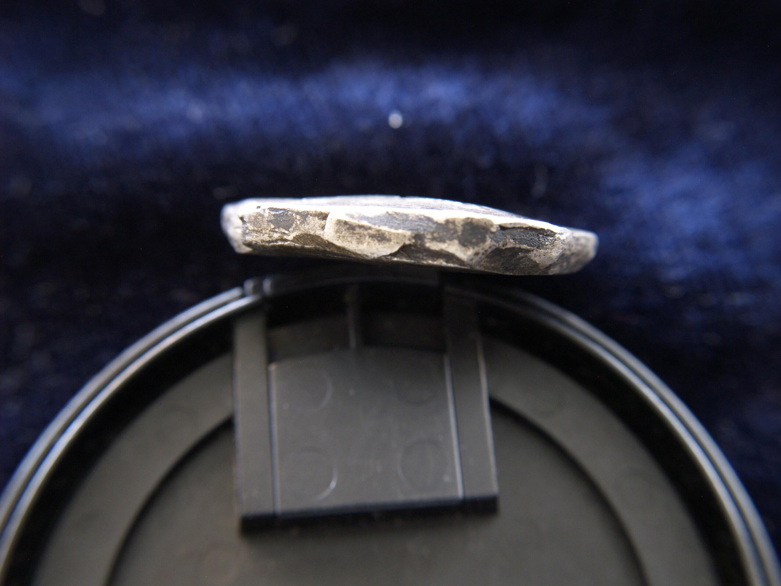 Identificación de ceca - 8 reales macuquinos de 1748 _1019224