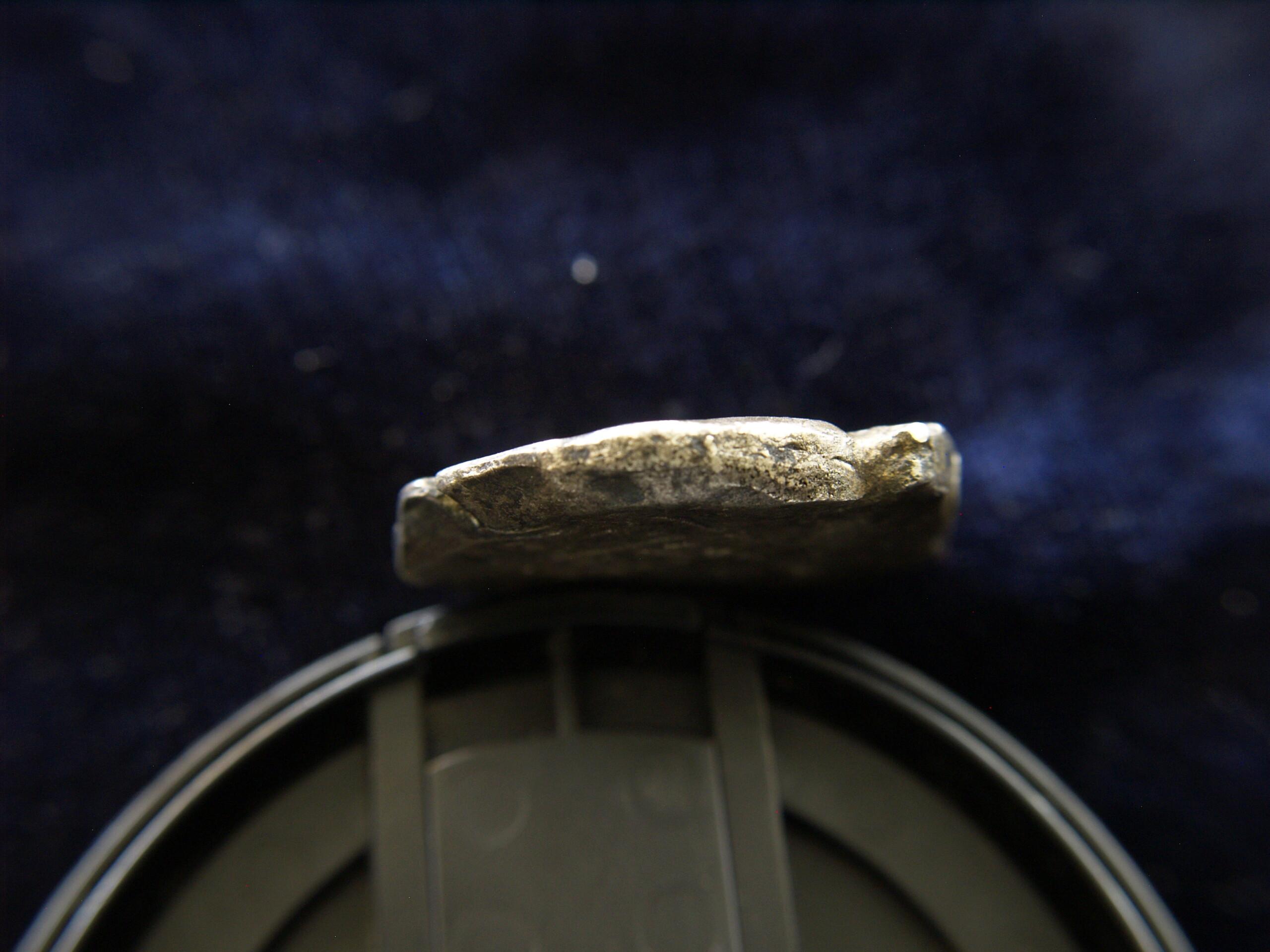 Identificación de ceca - 8 reales macuquinos de 1748 _1019225