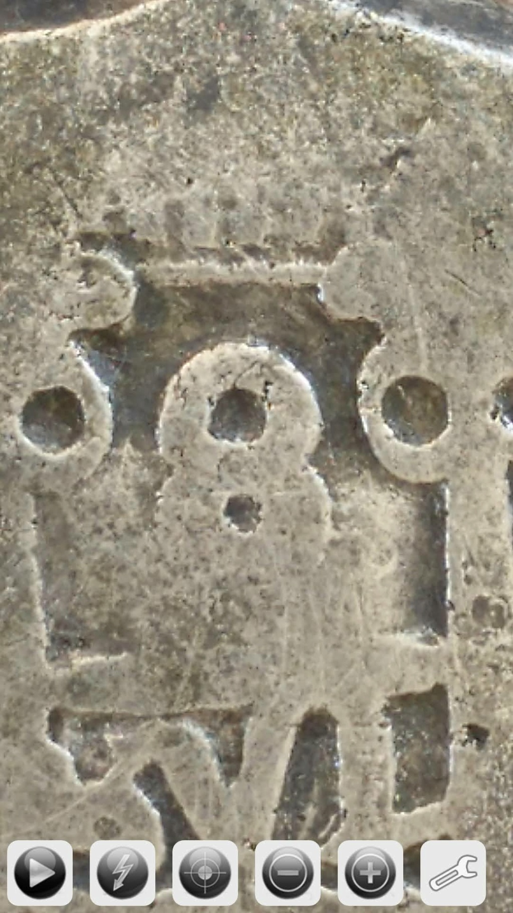 Identificación de ceca - 8 reales macuquinos de 1748 Screen21