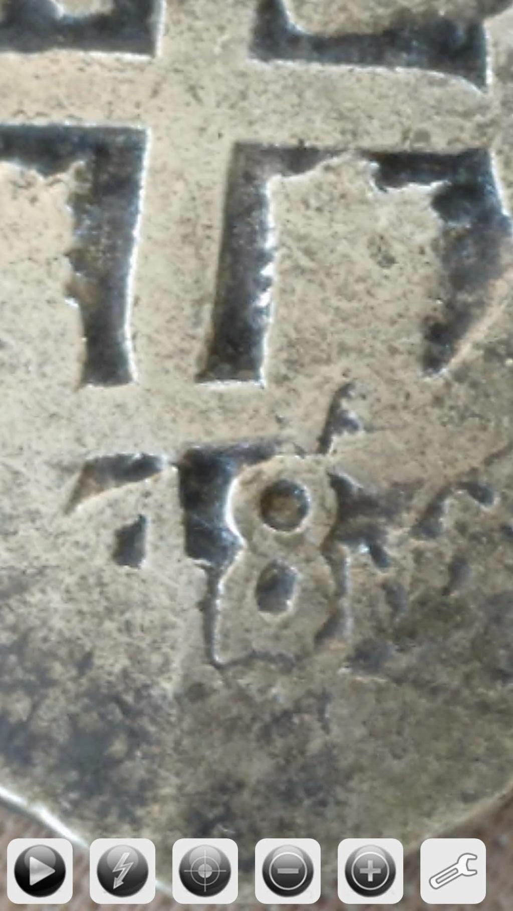 Identificación de ceca - 8 reales macuquinos de 1748 Screen22