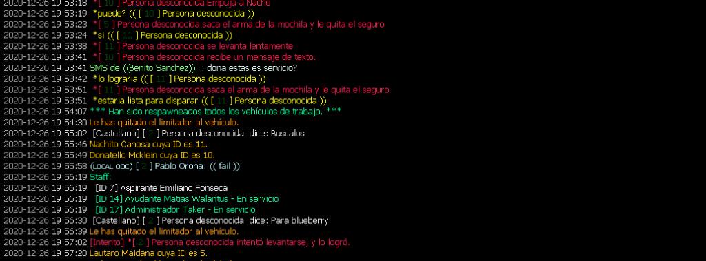 [Reporte]Lautaro Maidana  y Nachito Canosa. Captur36