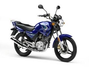 ¿Que opiniones tiene ustedes con respecto a la Yamaha Ybr125 Y la keeway Speed 200 ( Rkv lll 200) Yamaha11