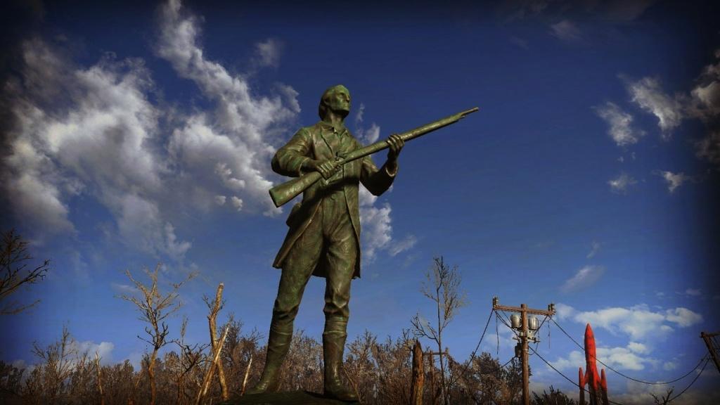 Fallout Screenshots XIV - Page 25 Boston10