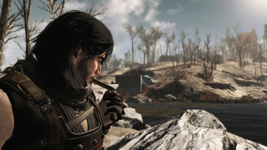 Fallout Screenshots XIV - Page 25 Enb20211