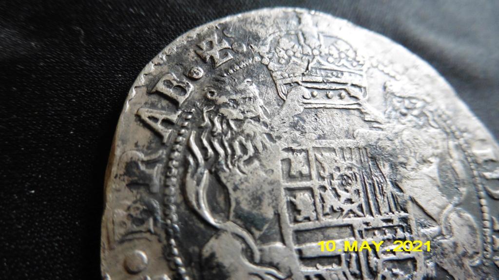 Ducatón de Felipe IV. 1651. Amberes P1020511