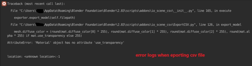 Help me fix this openbve plugin for blender Export11