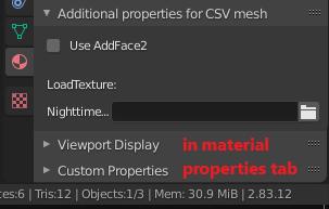 Help me fix this openbve plugin for blender Materi11