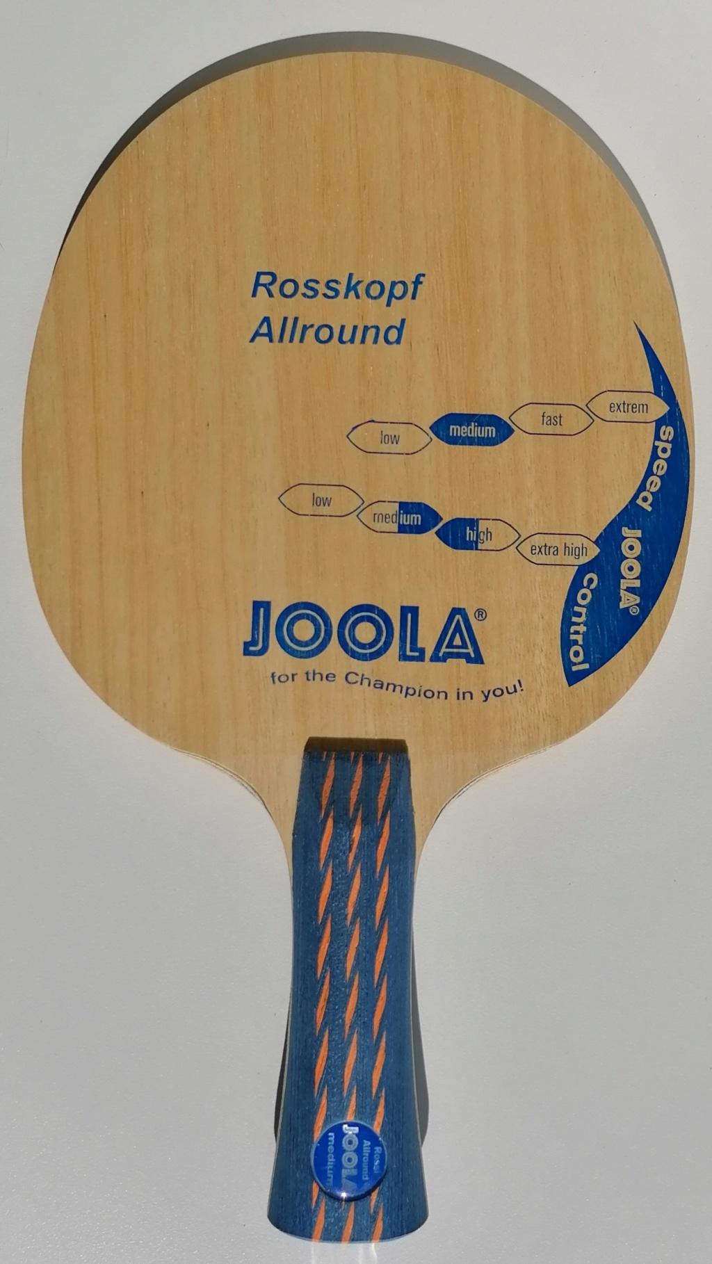 Joola Rosskopf Allround Joola_11