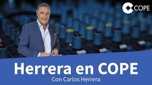 Herrera en Cope; entrevista a Alfredo Pérez Rubalcaba: ''Una victoria del PSOE en Europa supondrá el fin de los recortes´´ Hec110