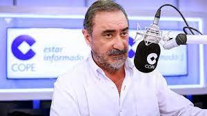 Herrera en Cope; entrevista a Alfredo Pérez Rubalcaba: ''Una victoria del PSOE en Europa supondrá el fin de los recortes´´ Hec210