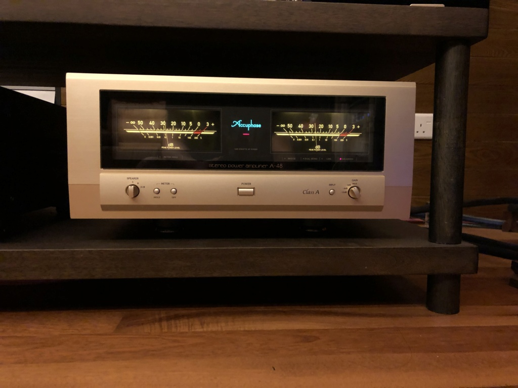Accuphase A-48 05aa5310