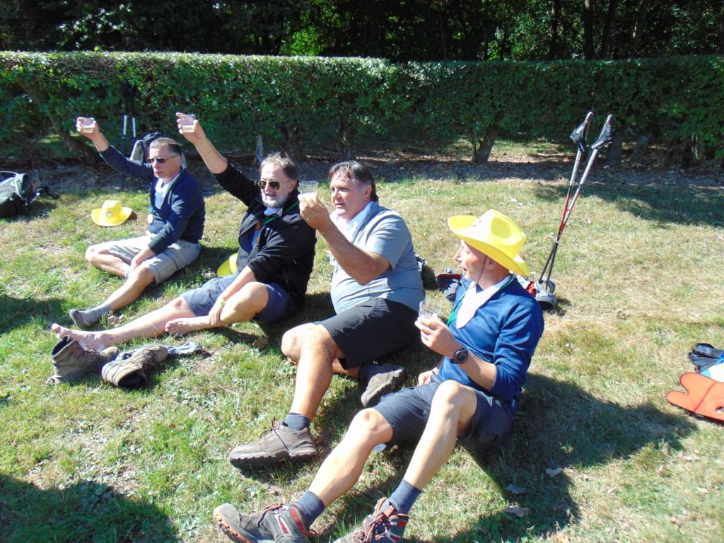 100 Km Kettenis - Bütgenbach Dsc01614