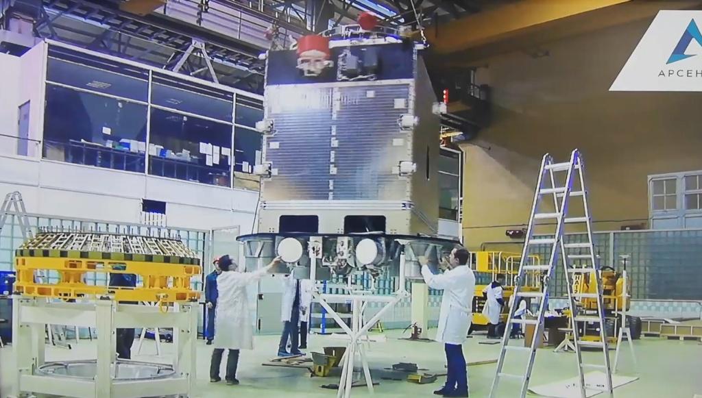 TEM, projet de réacteur nucléaire embarqué de 1 MW Ehykx010