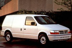 Utilitaires - Crew Cab - C/V 1991-d10