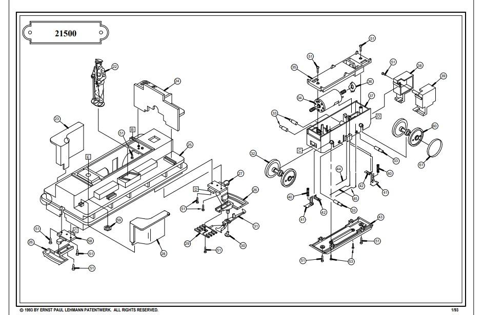 Instal·lació aparell de FUM en una LGB 2050/23500 ELIES 21500_13