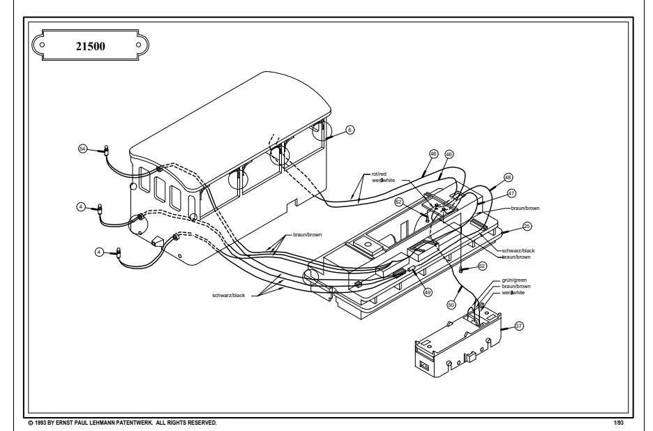 Instal·lació aparell de FUM en una LGB 2050/23500 ELIES 21500_14