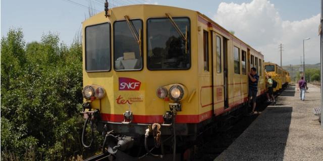 tren groc escala G/IIm Trainj11