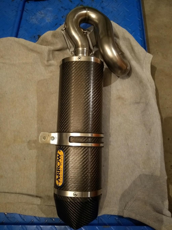 [vds] pot Arrow 1000 CBR RR SC59 / 280€ Pot_1012