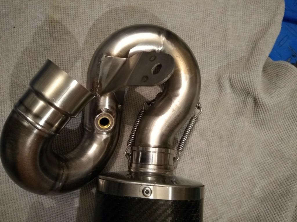 [vds] pot Arrow 1000 CBR RR SC59 / 280€ Pot_1015