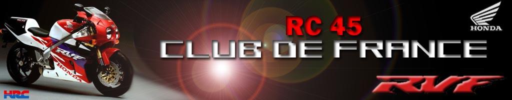 Forum RC45 de France