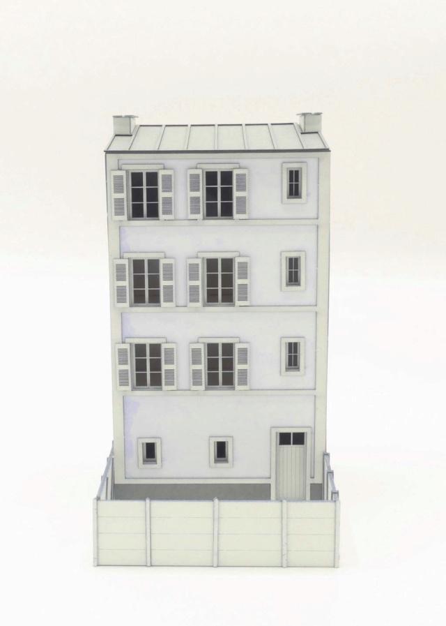 """[Architecture & Passion] """"Côté cour"""" 87fdd010"""
