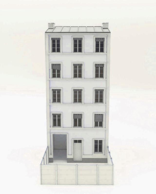 """[Architecture & Passion] """"Côté cour"""" 87fdd310"""
