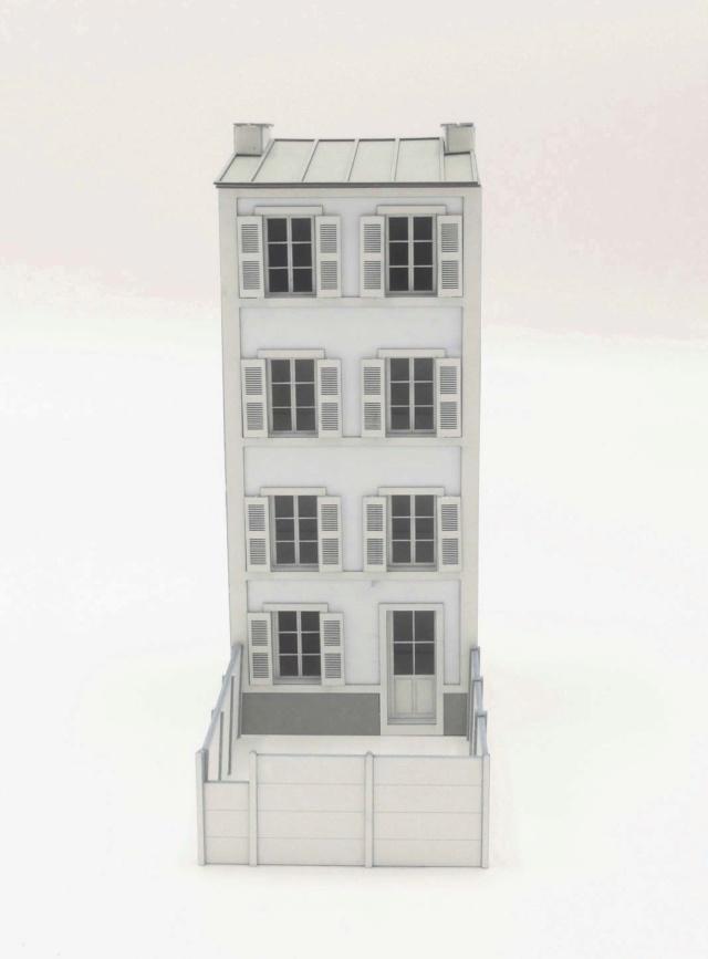 """[Architecture & Passion] """"Côté cour"""" 87fdd312"""