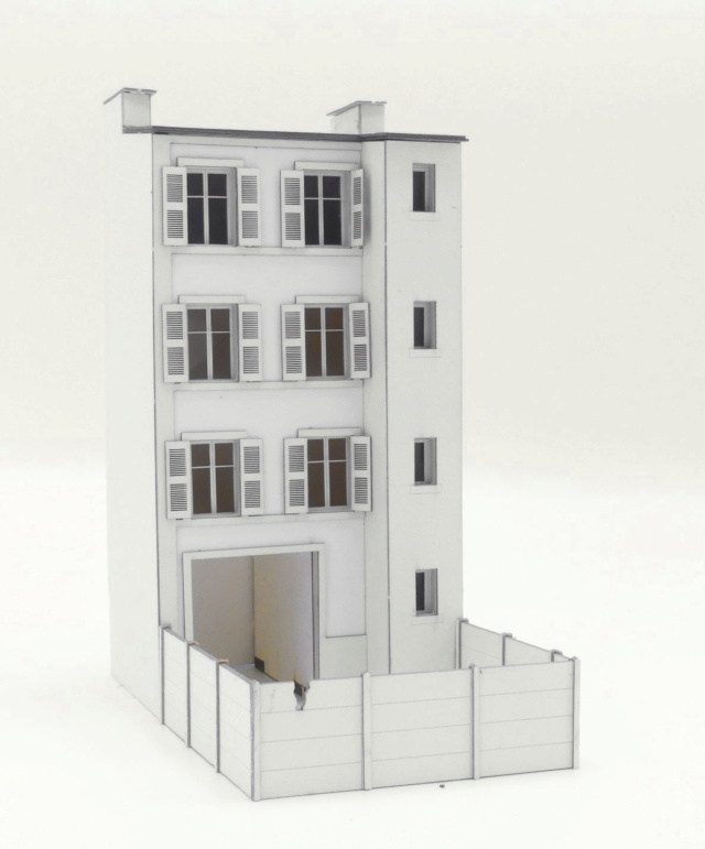 """[Architecture & Passion] """"Côté cour"""" 87fdd313"""