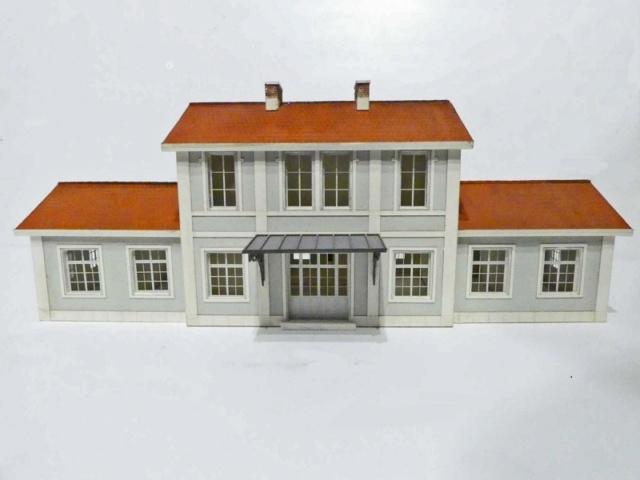 [Architecture & Passion] Gare EST de Jussey Format10