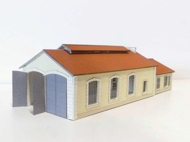 [Architecture & Passion] Remise PLM de St Gengoux P1000911