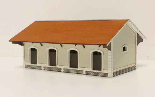 Architecture et passion [N] Halle marchandise Midi 4 portes. P1010011