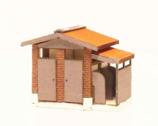 [Architecture & Passion] De la brique pour le PLM (échelle N) P1010511