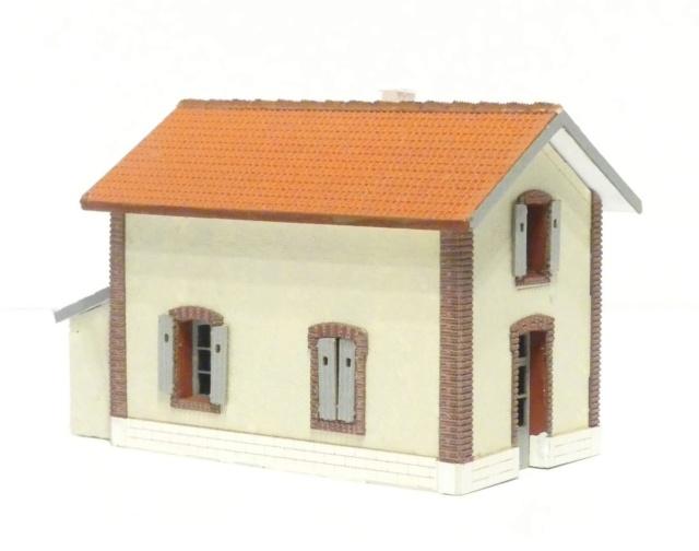 [Architecture & Passion] De la brique pour le PLM (échelle N) P1010513