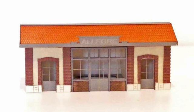 [Architecture & Passion] De la brique pour le PLM (échelle N) P1010615