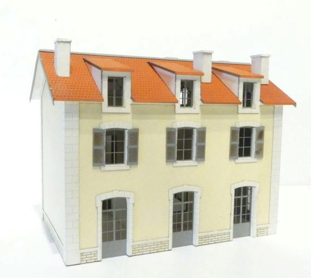 [Architecture & Passion] PLM et Touristique ! P1010616