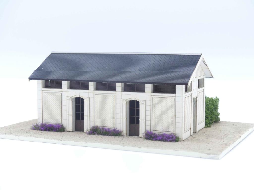 Architecture & Passion : Le Midi sait se faire élégant ! P1020510