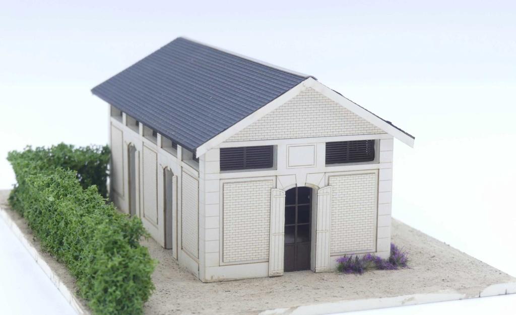 Architecture & Passion : Le Midi sait se faire élégant ! P1020511