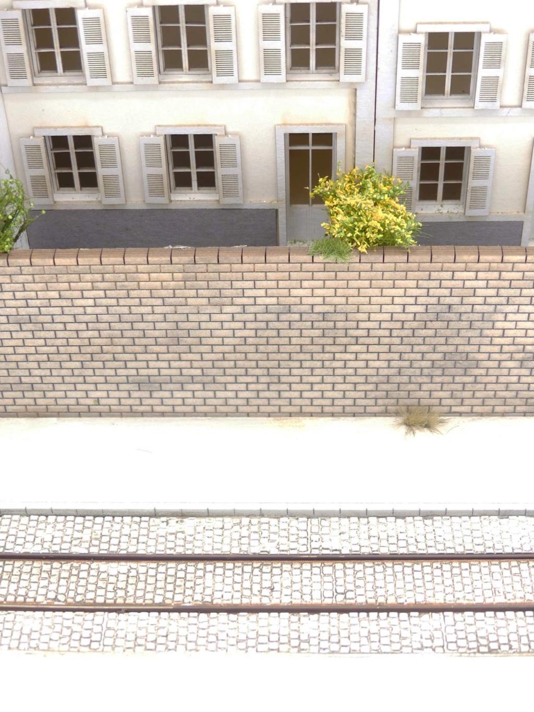 [Architecture & Passion] Pavés anciens pour voie noyée P1020514
